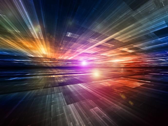 光でカラープリントが可能に!超極小画像を用いた技術が開発