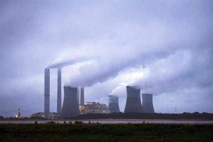 米国の燃料資源に変化?脱石炭で天然ガスがトップに躍り出た