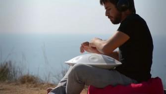 UFOのようなデジタル楽器「Oval」!作った曲はネットでシェアもできる