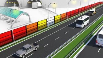 高速道路で太陽光エネルギーを生産?オランダで実地試験がスタート