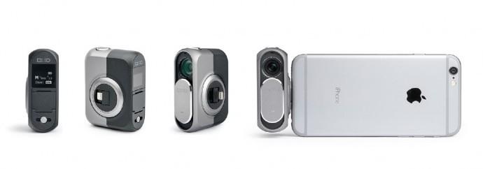 iPhoneやスマホを「本格カメラ」にするアイテム4つ