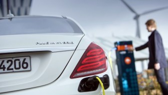 世界規模で加速する次世代環境車の波・・・欧州のCO2排出規制で「PHV」の存在感が増してきた
