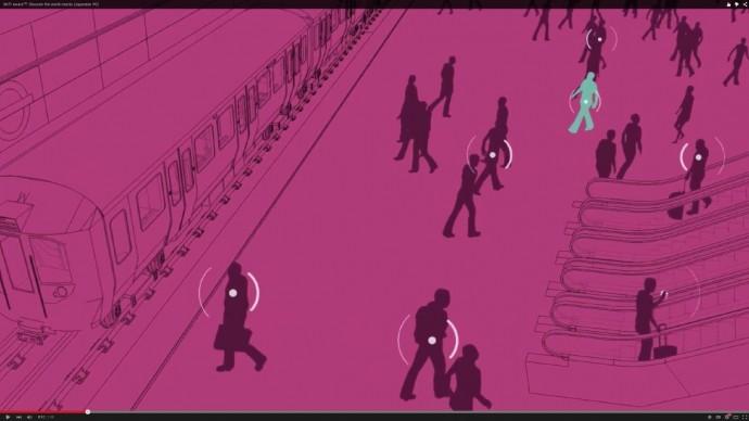 通信は新時代へ・・・キャリア通信ではなくWi-Fiを使った「近接通信」の可能性