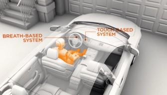 自動車メーカーも注目!飲酒運転ゼロを目指すシステム「DADSS」の技術とは