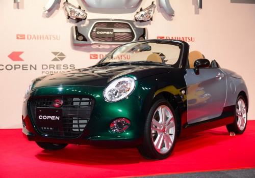 ダイハツ・コペンが見せたコスパでは計れないオープンカーの価値
