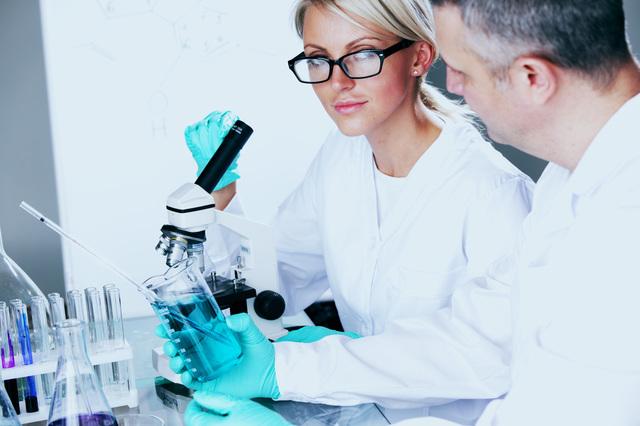 医療テクノロジーの躍進!タフツ大学が「細菌検知シルクインク」を開発