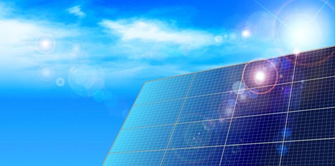 太陽光パネルで発電したエネルギーを数週間残せる新技術