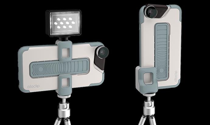 スマホカメラの可能性が広がる!? 「olloclip Studio」であなたもプロカメラマン
