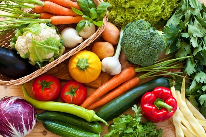 やっぱり野菜は体に良い!? 心血管疾患リスク低下を示す最新の研究