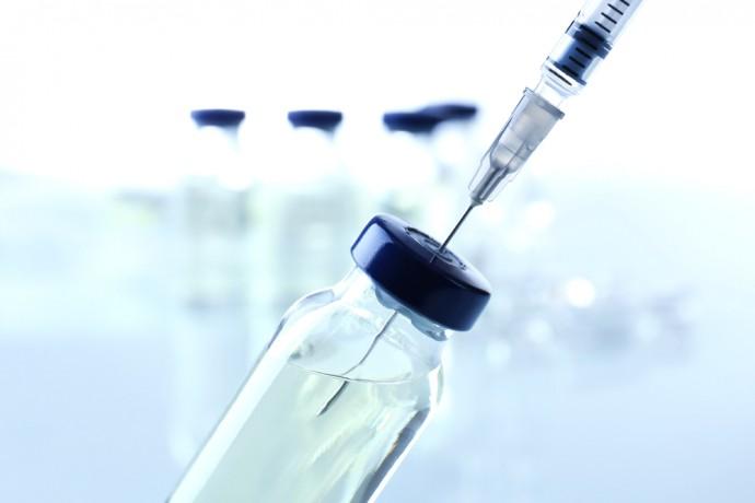 今から知っておくべき?あらゆるタイプのインフルエンザに効くワクチンの研究