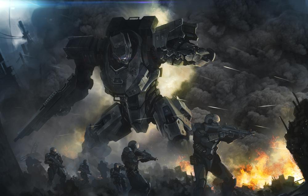 C:\Users\藤田 隼\Desktop\社内\【FUTURUS】\【記事】\アイキャッチ\【0824②】巨大ロボット大戦! 少年時代の憧れが現実化しつつある