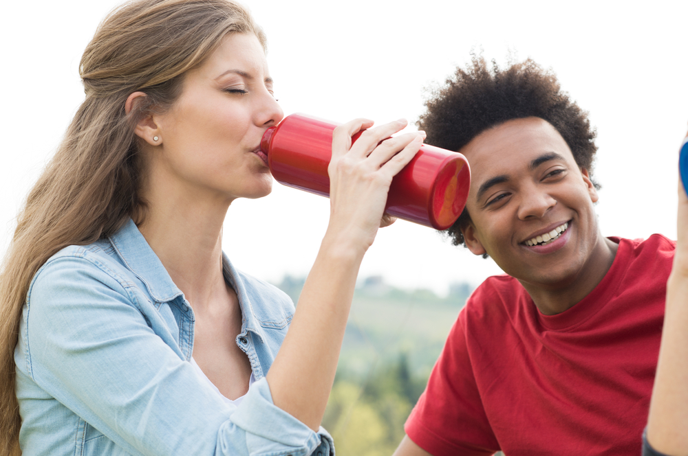 水筒までもがIoT化!飲み頃を教えてくれるサーモスのスマートボトル