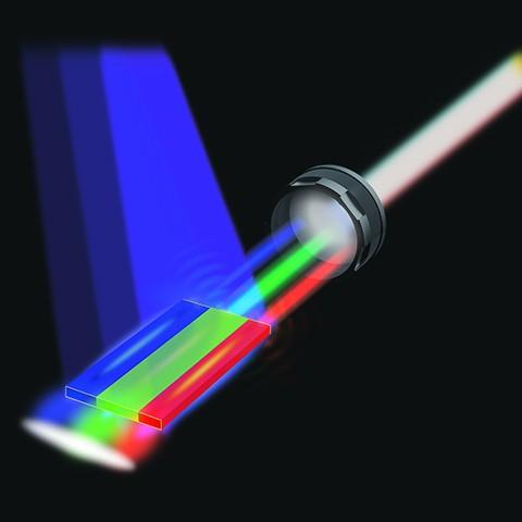 LEDを超える!? 世界ではじめて「白色レーザー」の光を米大学が発明