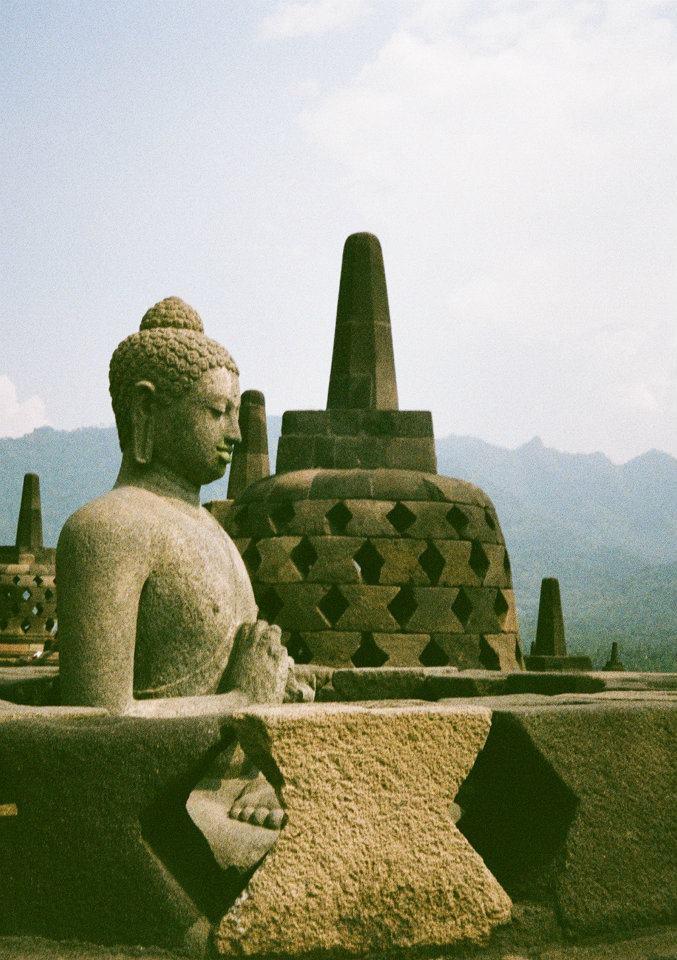 一度は旅行で行ってみたい!?  独自の文化を発信し続ける「ジョグジャカルタ」