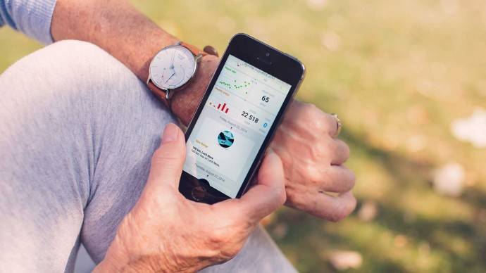 Withings Activité01