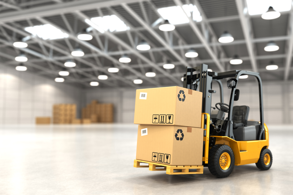 運搬ロボットが進化?! 米Amazonのハイテク巨大倉庫ツアー