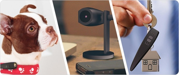 Eddie-All In One Security Cam | Indiegogo