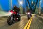 最高速度161km/hを誇る電動スポーツバイク「Impulse TT」