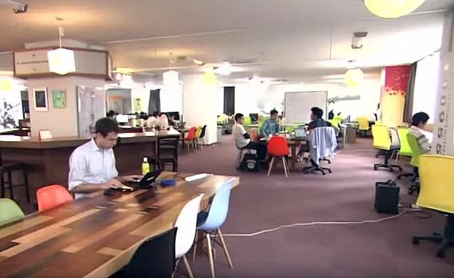 Samurai Startup Island SSI