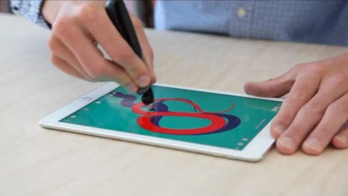 Scriba - the stylus reinvented
