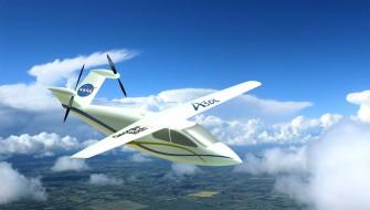 NASAが電力で飛行する航空機のアイディアコンテストを開催!学生たちのデザインがすごい