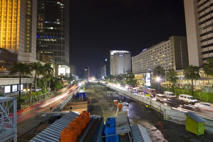 インドネシア・低価格スマホ戦争 「100ドル機種」とスマートシティ構想の関係