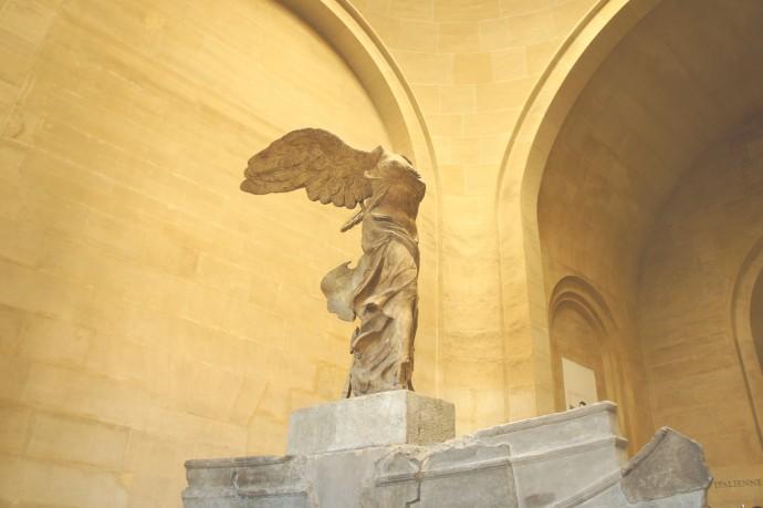 「略奪美術品」に揺れるヨーロッパ ・・・今なお残るヒトラーの影