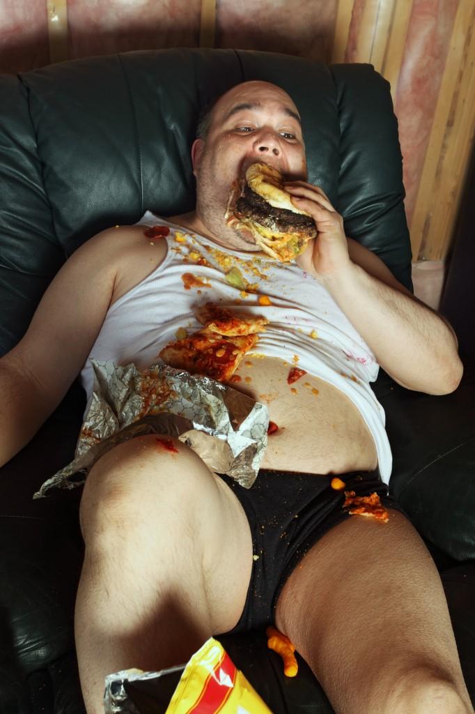 デブに悲報・・・一度肥満になったら痩せるのは難しいことが判明