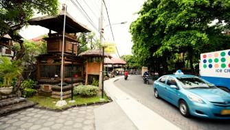 全世界で話題「Uber」の行く先は?インドネシアから見た近未来