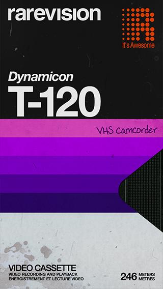 VHS Camcorder - rarevision.com