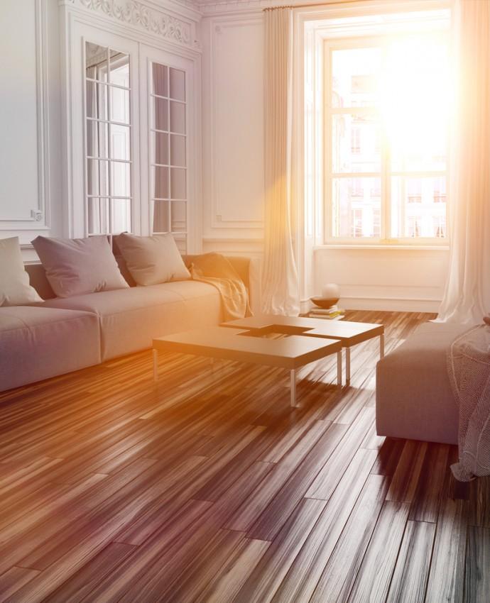 健康障害にも…太陽の光を室内に呼び込むお洒落な「インテリジェント反射鏡」