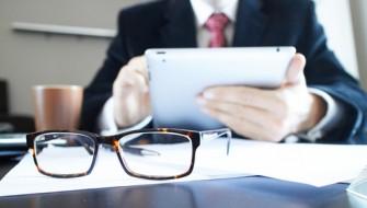 簡単なオンラインテストだけで「眼鏡を作る検眼ができる」サービス
