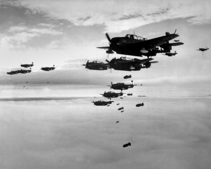 歴史はつながる・・・ナポレオンから広島・長崎原爆投下までの「戦争と平和」のストーリー