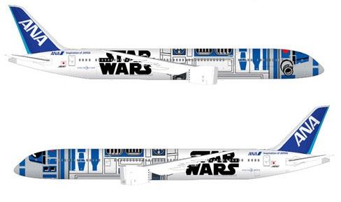 R2-D2 JETS