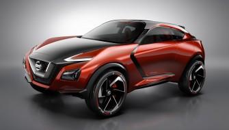 Nissan Gripz Concept01
