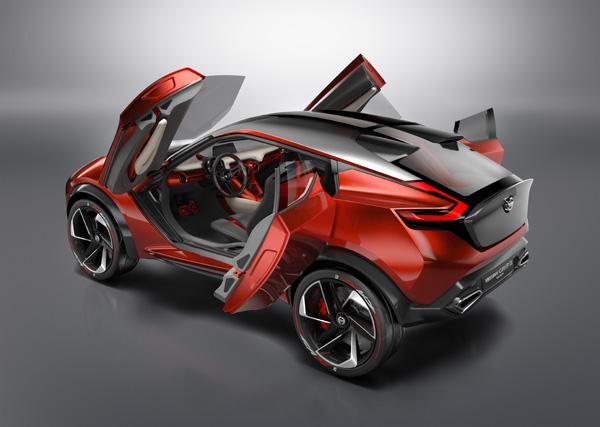 Nissan Gripz Concept06
