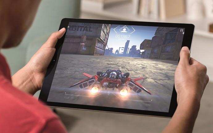 iPadPro スクリーン