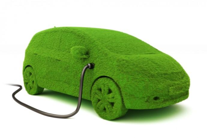 エコカー プラグインハイブリッドカー