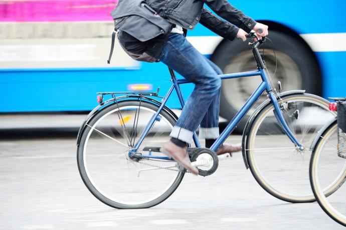 装着も簡単!お気に入りの自転車を電動アシスト自転車に変えるツール