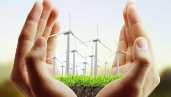 小型 風車
