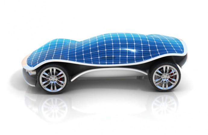 未来 自動車 apple