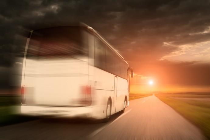 未来 バス