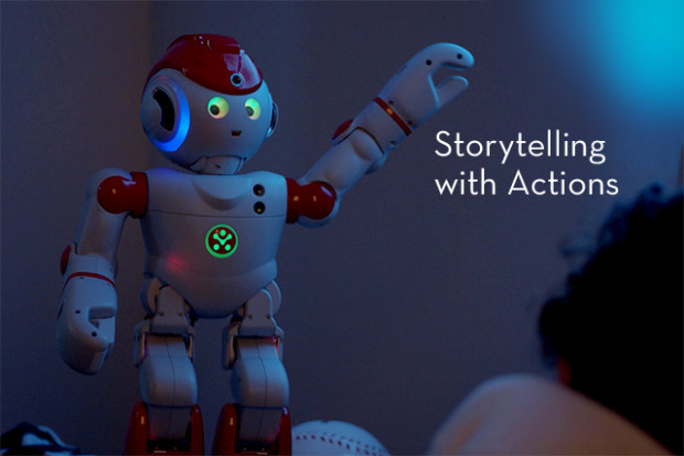 Alpha 2が物語を語る