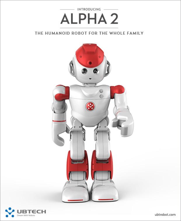 Alpha 2