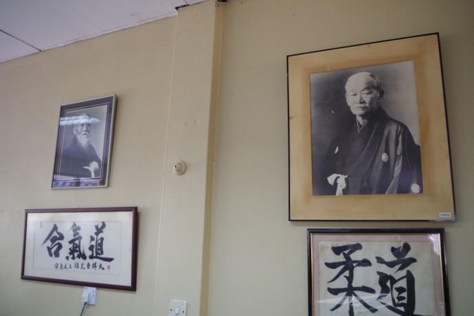 バンサール柔道クラブ(澤田オフィス)