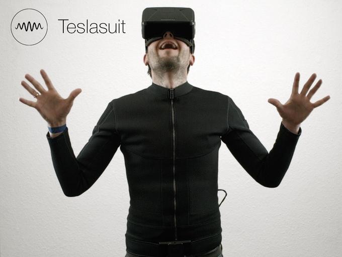 Teslasuit001