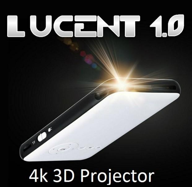 LUCENT 1.0