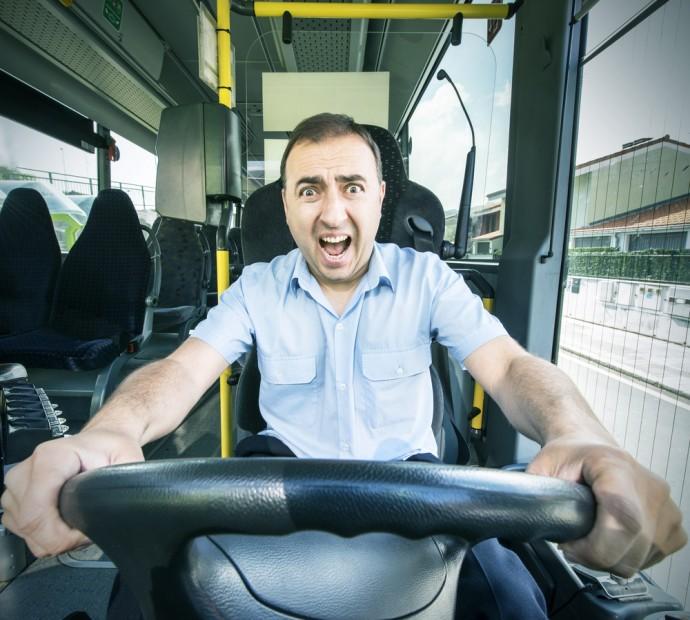 バス 事故