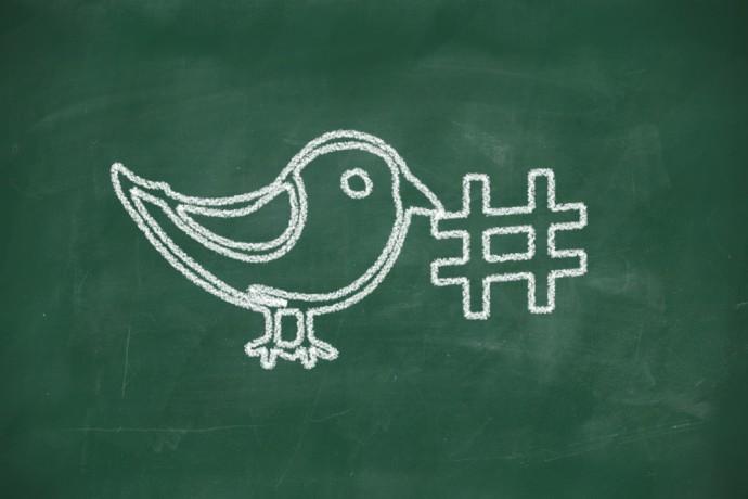 Twitter ハッシュタグ