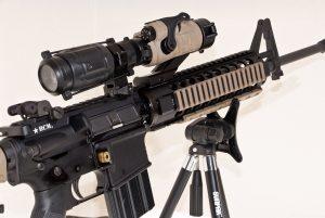 乱射事件で使用され続ける自動小銃 ar15 とは futurus フトゥールス